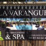 Photo de La Varangue