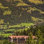 Grand Hotel Park 2014 - 2
