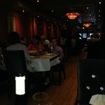 Long Pura Restaurant Amsterdam - 30/08/14