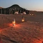 Photo de Camel Safari Camp