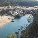Mwenezi river