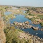 Mwatambo viewpoint