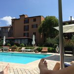 Foto di Hotel Al Grappolo d'Oro