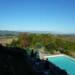 View from Pondere Benintendi (Certaldo)