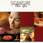 Signature Thai Spa