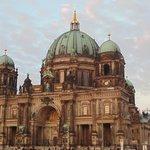 Vista da Berliner Dom
