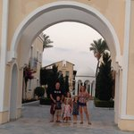 Perfect family holiday ~ August 2014