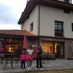 Veranito en Asturias