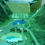 MIBORO Dam Side Park MIBORO Electricity Museum/Shokawa Zakura Memorial