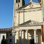 Chiesa S. Martino di Tours da Casabelle
