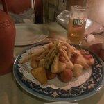 frittura all'italiana