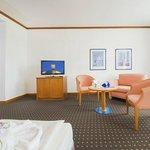 Komfort-Doppelzimmer
