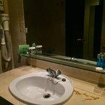 """Salle de bain """"vintage"""""""