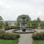 Schloss Rosenau Foto