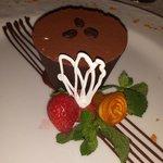 tiramisu in crosta di cioccolato !!!