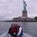 Lady Liberty and us