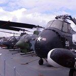 Flight Deck aircraft