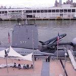 Growler Submarine