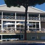 HOTEL CON ARQUITECTURA COLONIAL