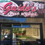 Guidos in shawlands