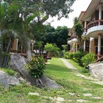 Koh Tao View Cliff Resort Foto
