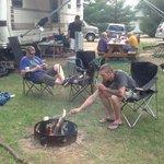 Camping 2014...
