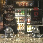 try our craft ales