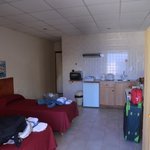 Foto de Alborada Apart Hotel