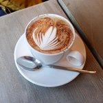 Amical Coffee Foto