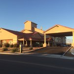 Comfort Inn Lordsburg NM