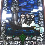 Famous stained glass