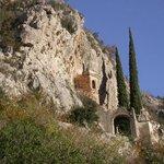 Santuario Rupestre di Santa Lucia