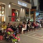 Φωτογραφία: MAISON gourmet-coffee-bar