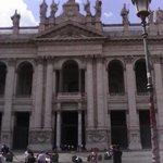 basilica de san giovanni