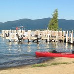 The Boat Docks at Diamond Cove - Safe and Secure