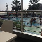 Salus x Aquam - Lido Beach Club & Life Resort