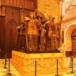 Catedral Tumba de Colón