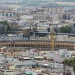 La Giralda vista de Sevilla