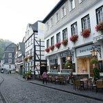 Foto de Hotel Royal und Schloss-Cafe