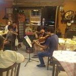 Clienti-violinisti Per Una serata speciale