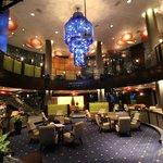 23rd floor lounge
