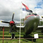 Planes galore at Flixton Aviation Museaum