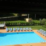 Hotel La Pergola Foto