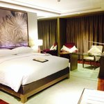 So called Deluxe room