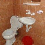 Baño habitación 24