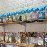 Fudge and Sweet Shop