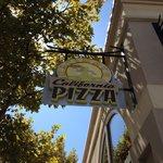 Foto van Ultimate California Pizza