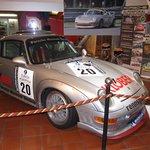 Helmut Pfeifhofer Porsche Automuseum
