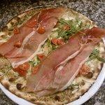 Pizzeria La Rustica Di Corvaglia Giovanni