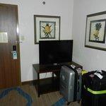 Part of Living Room in Junior Suite